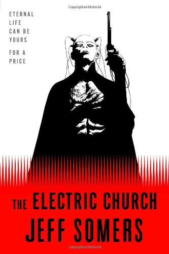 9780316021722: The Electric Church