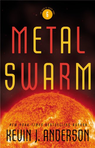 Metal Swarm: The Saga of Seven Suns Book 6