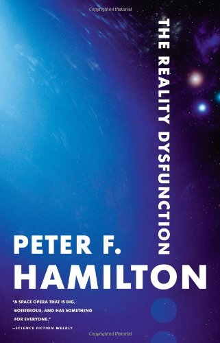 9780316021807: The Reality Dysfunction (The Night's Dawn Trilogy)