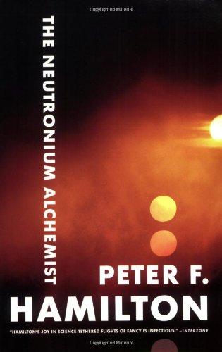 9780316021814: The Neutronium Alchemist