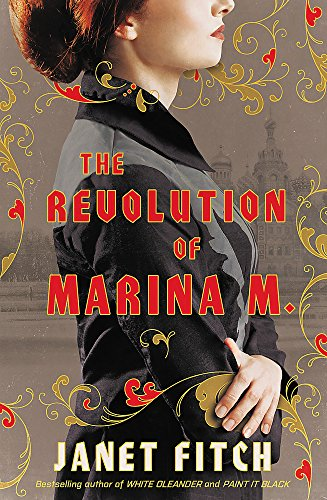 The Revolution of Marina M.: Fitch, Janet.