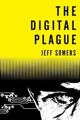9780316022101: The Digital Plague (Avery Cates)