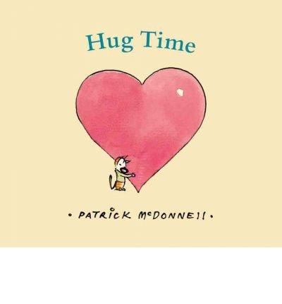 9780316023733: Hug Time