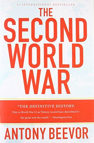 9780316023757: The Second World War