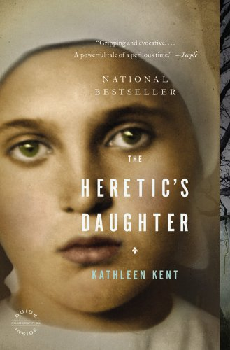 9780316024495: The Heretic's Daughter: A Novel