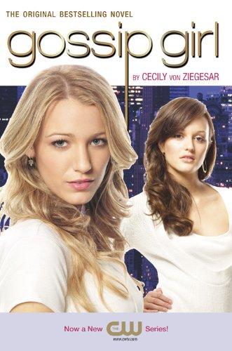 9780316024563: Gossip Girl #1