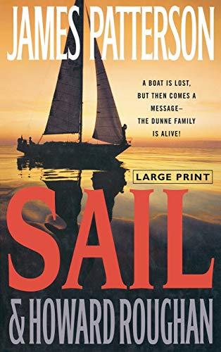 9780316024600: Sail
