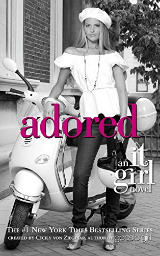 9780316025096: Adored (It Girl, Book 8)