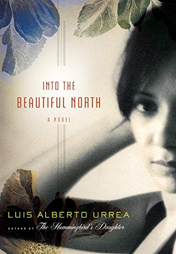 INTO THE BEAUTIFUL NORTH ( Signed )