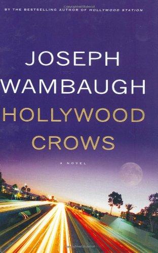 9780316025287: Hollywood Crows: A Novel