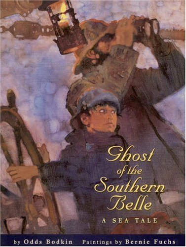 9780316026086: Ghost of the Southern Belle: A Sea Tale