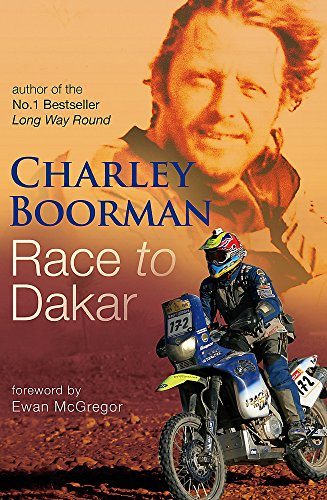 9780316027113: Race to Dakar
