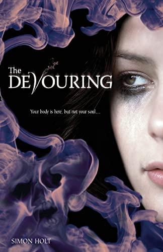 9780316027120: The Devouring (Devouring (Paperback))