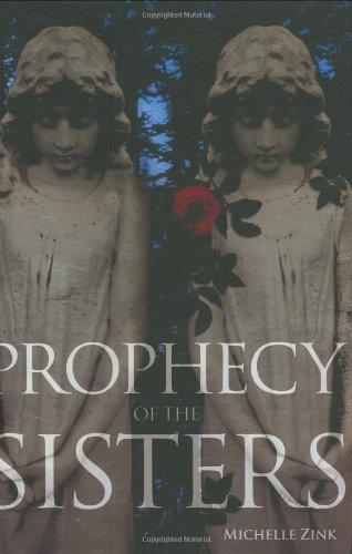 9780316027427: Prophecy of the Sisters (Prophecy of the Sisters Trilogy, Book I)