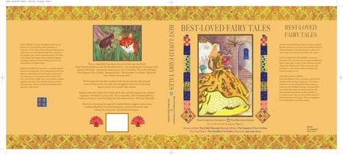 9780316027557: Best Loved Fairy Tales