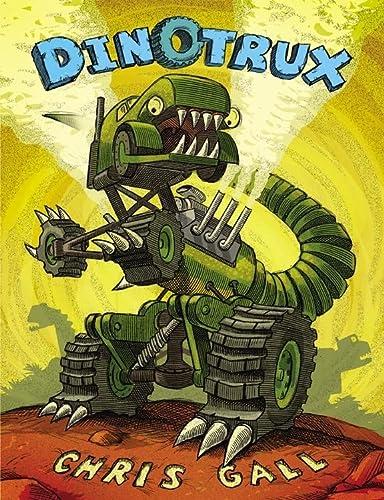 9780316027779: Dinotrux