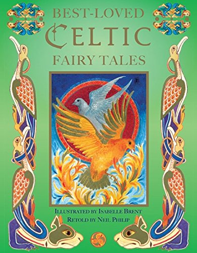 9780316028028: Best Loved Celtic Fairy Tales