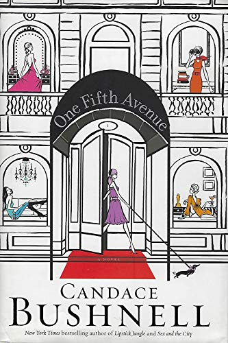 9780316028264: One Fifth Avenue