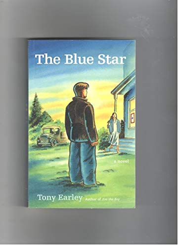 9780316029100: The Blue Star: A Novel