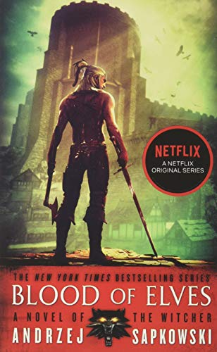 9780316029193: Blood of Elves: 3 (The Witcher)