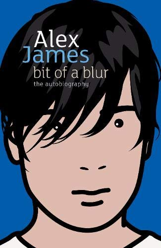9780316029957: Bit of a Blur: The Autobiography