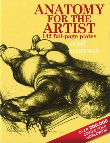 9780316030243: Anatomy for the Artist