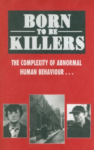 9780316030410: Born to Be Killers