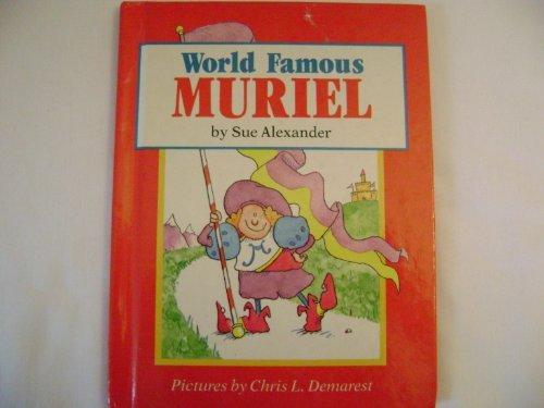 9780316031318: World Famous Muriel