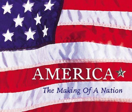 9780316031707: AMERICA: The Making of a Nation