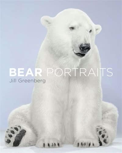 9780316031882: Bear Portraits