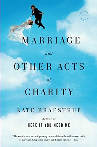 9780316031905: Marriage and Other Acts of Charity: A Memoir