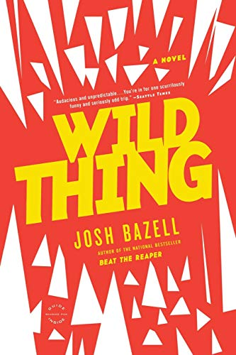 9780316032209: Wild Thing