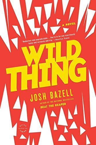 9780316032209: Wild Thing: A Novel