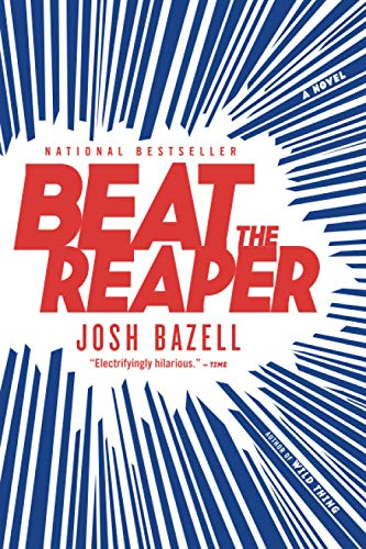 9780316032216: Beat the Reaper: A Novel (Package May Vary)