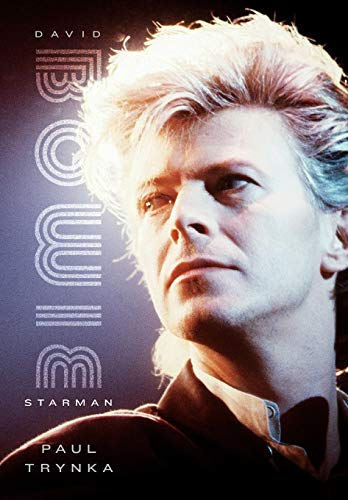 9780316032254: David Bowie: Starman