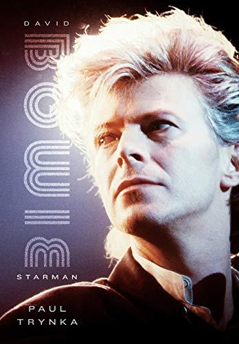 9780316032254: David Bowie: Starman