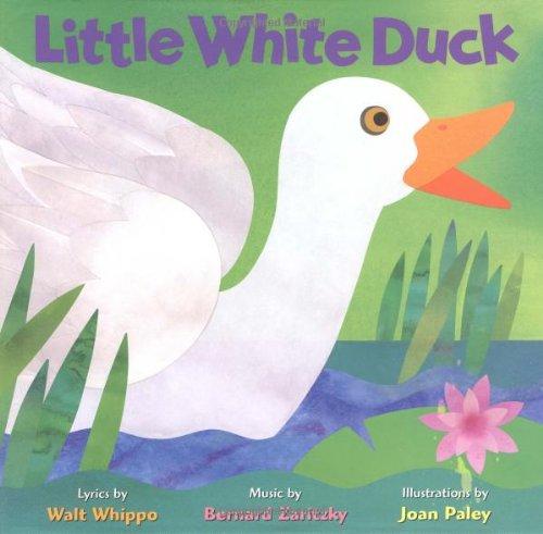 9780316032278: Little White Duck