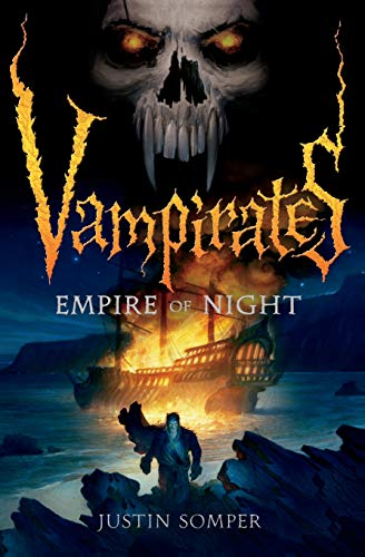9780316033237: Vampirates: Empire of Night