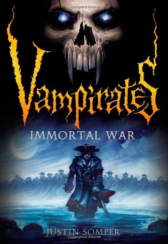 9780316033244: Vampirates: Immortal War
