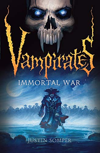 9780316033251: Vampirates: Immortal War