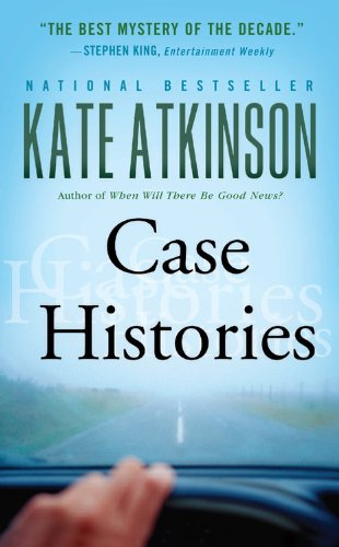 9780316033480: Case Histories: A Novel