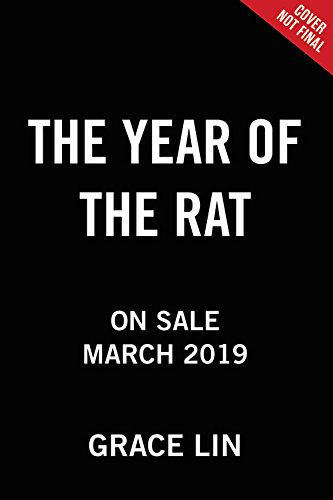 9780316033619: The Year of the Rat (A Pacy Lin Novel)
