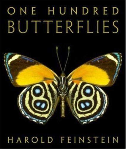 One Hundred Butterflies: Harold Feinstein