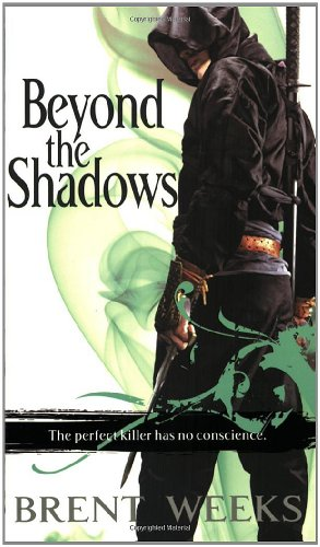 9780316033664: Beyond the Shadows: The Night Angel Trilogy, 3