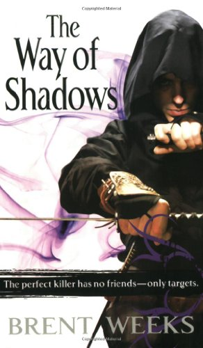 9780316033671: The Way of Shadows: The Night Angel Trilogy: Book 1