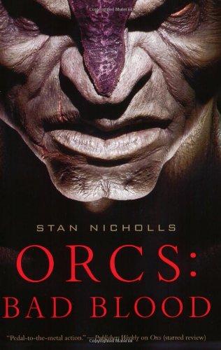 9780316033695: Orcs: Bad Blood