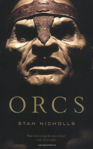 9780316033701: Orcs