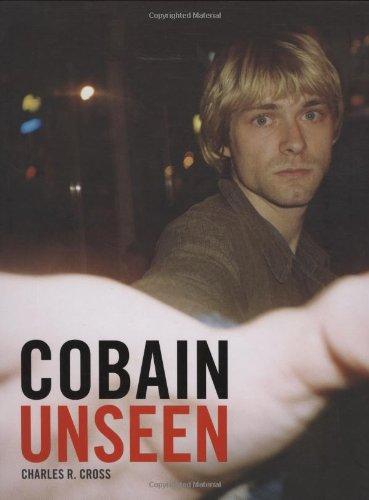9780316033725: Cobain Unseen