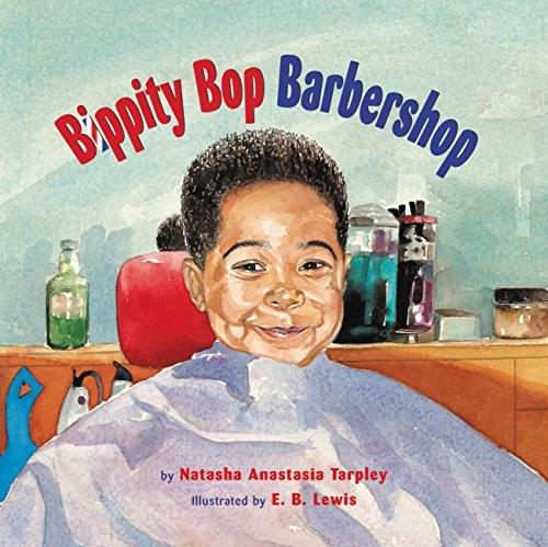 Bippity Bop Barbershop: Tarpley, Natasha Anastasia