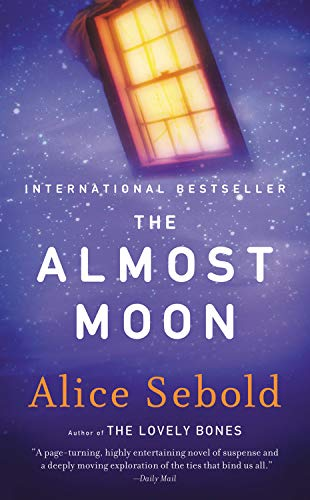 9780316034128: The Almost Moon